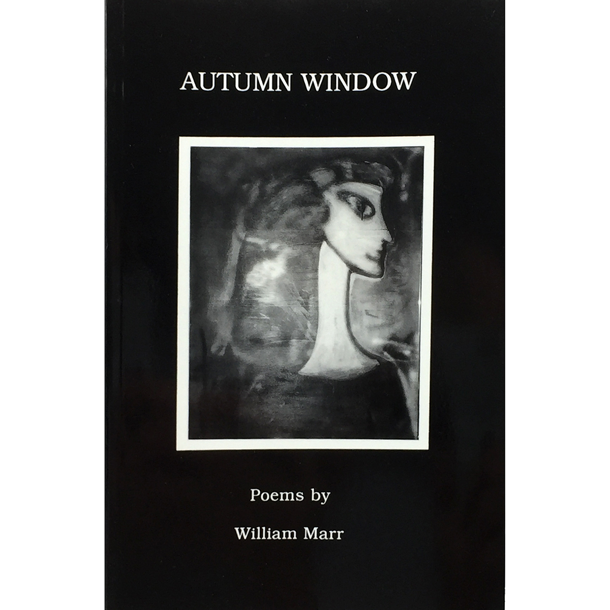 Autumn Window by William Marr