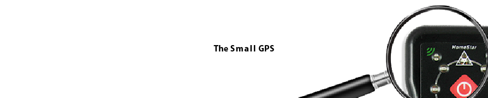 The Small GPS