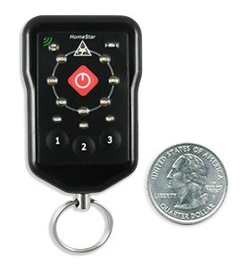 HomeStar Pocket Personal GPS